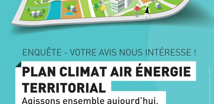 Plan Climat Air Energie Territorial