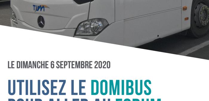 Domibus Forum des associations