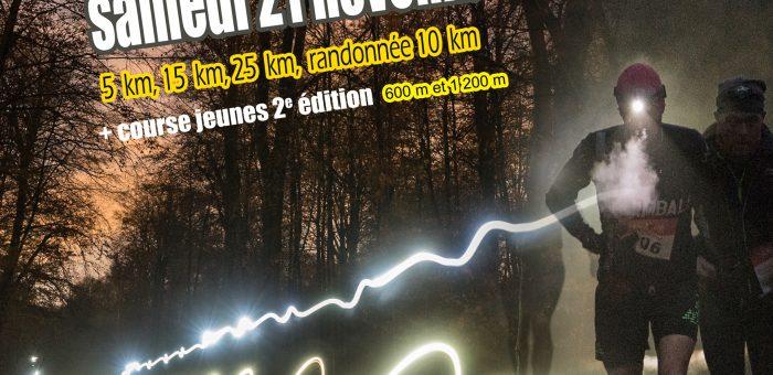 Trail La Pontoise