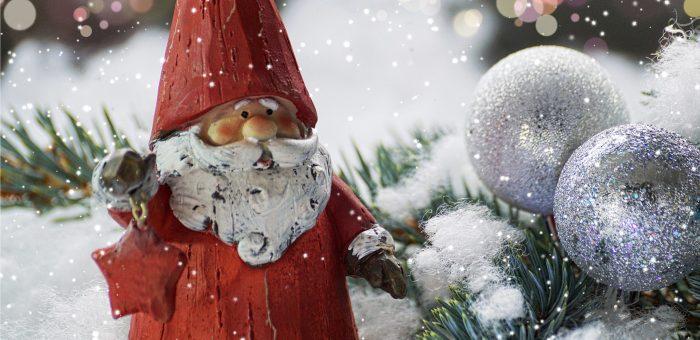Bulletin d'inscription au Village de Noël