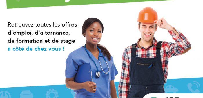 Job Sud Oise : 3 250 offres d'emploi dans le sud de l'Oise