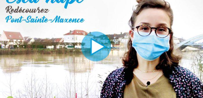 Esca'napé, redécouvrez Pont-Sainte-Maxence