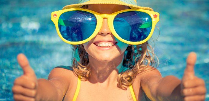 Bonne nouvelle, vous allez pouvoir enfiler à nouveau votre maillot de bain ! La piscine rouvre ses portes le samedi 3 juillet 2021, sous réserve de l'évolution de la situation sanitaire.