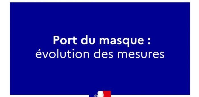 Covid-19, évolution des mesures réglementaires dans le département de l'Oise