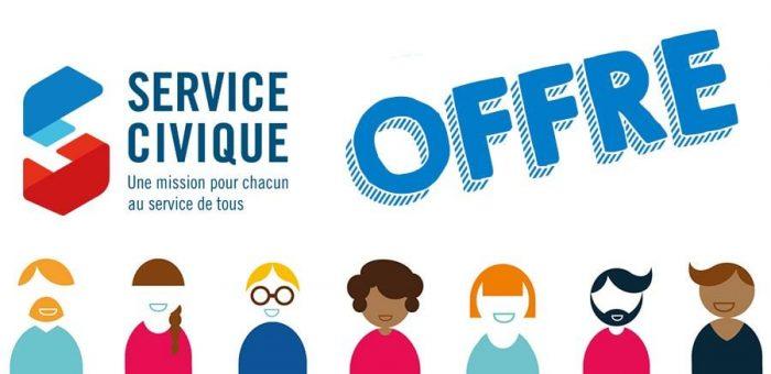 L'US Pont-Sainte-Maxence recrute des Jeunes Volontaires en Service Civique !